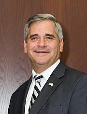 Rhode Island Attorney General Peter Kilmartin '98